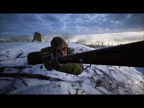 Albion Cinematics  :: Battlefield 1