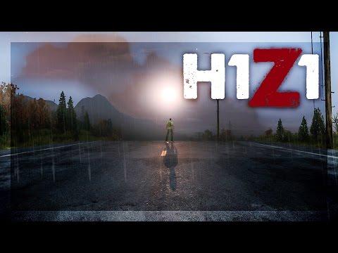 H1Z1 #012 (Together) - Suchen-und-Finden Simulator 2015 • Let's Play H1Z1
