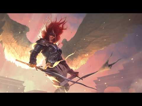 Superhuman - Icarus (v5) (Choir Version) ( Star Trek Into Darkness - Official Trailer #3 Music)