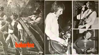 Bakerloo - Once Upon A Time [1969 UK]