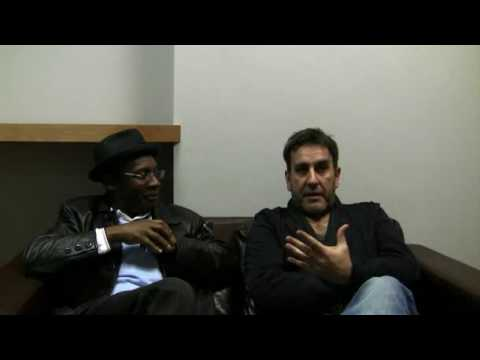 Terry Hall & Lynval Golding Interview (The Specials)