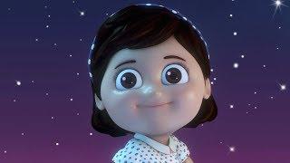 Twinkle Twinkle Little Star | Nursery Rhyme and baby songs by Jugnu Kids