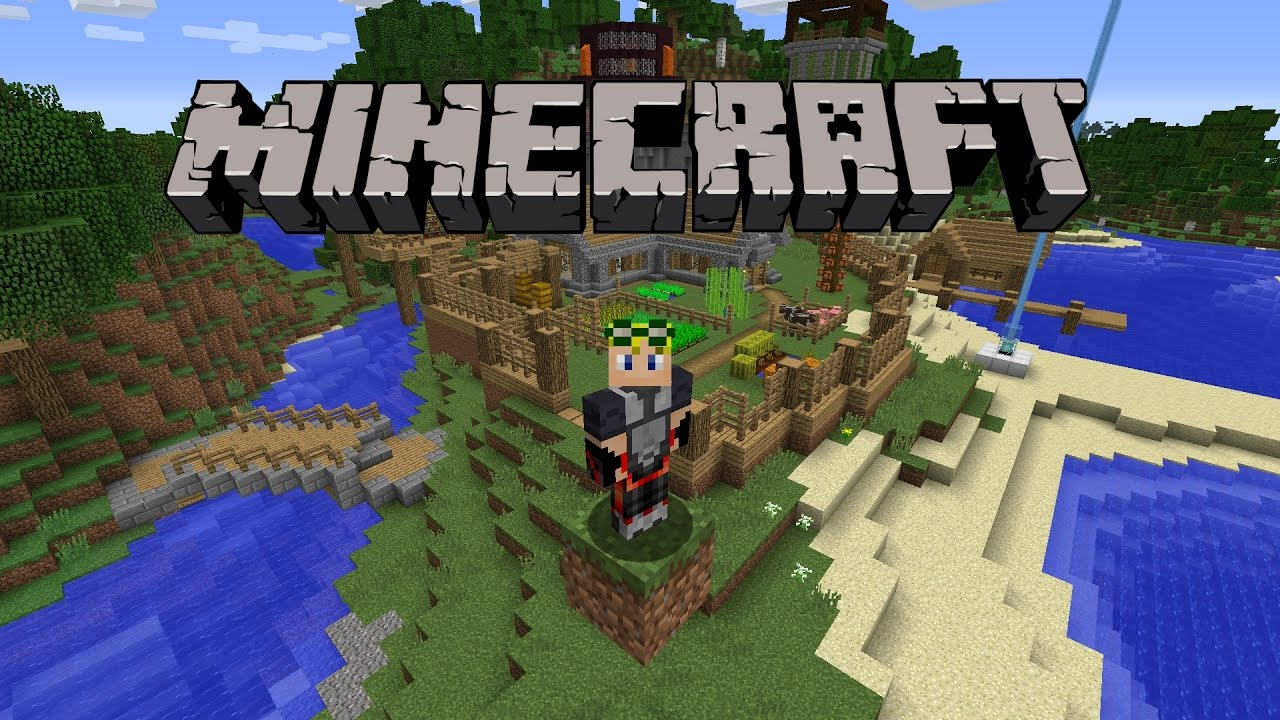 Things To Build In Survival Minecraft! - YouTube