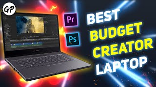 The best Ultimate Budget Laptop for Creators (2020) !!