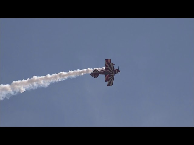 Jason Flood- 2017 Westfield Air Show