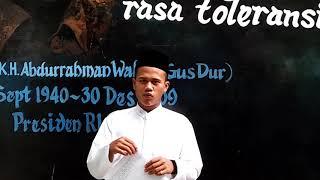 Pidato Hari Pahlawan 10 November #SMK Ma'arif 1 Kebumen