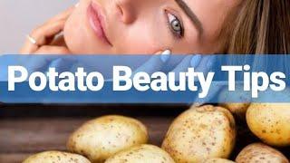 Potato Beauty Tips | Beauty Tips Of Potatoes | Tips For You