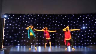 Bollywood - Dhamaal 2015