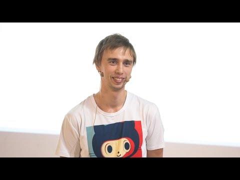 Что не так с Emoji, Алексей Авдеев