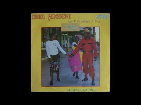 Obed Ngobeni & The Kurhula Sisters - Tshiketa (1986)