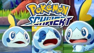 Warum wählt niemand Memmeon? | Pokémon Schwert & Schild #1