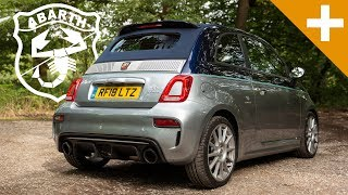 Скачать Abarth Everything You Need To Know Carfection 4K