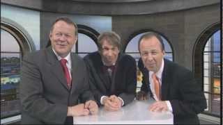 Alivaltiosihteerin televisio-ohjelma 9