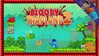 Remember The First One?! | Bloody Trapland 2: Curiosity Gameplay Impressions [Mabimpressions]