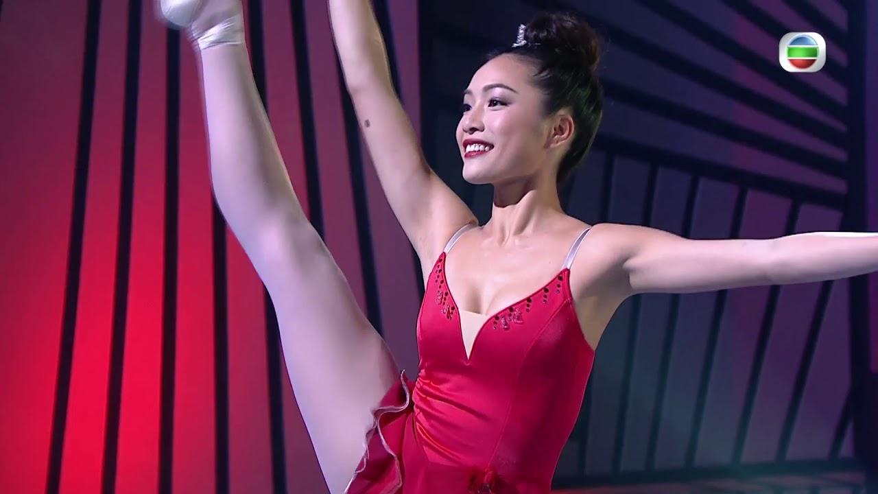 2019國際中華小姐競選 | 11號 | 謝曉穎 | 才藝表演 | 芭蕾舞 | 中華小姐 - YouTube