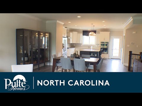 New Homes near Raleigh, NC - Estates at Young Landing by Pulte Homes