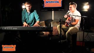 Yo Preston - Domino (Jessie J cover) - Ont' Sofa Sessions