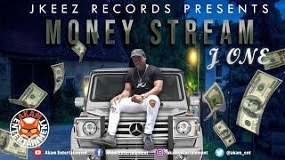 J One - Money Stream - August 2019