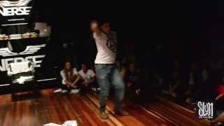 Slum Session - Jurado André Rockmaster All Style