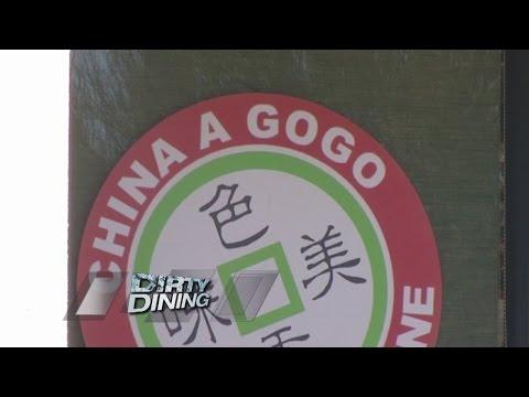 DIRTY DINING: China A GoGo