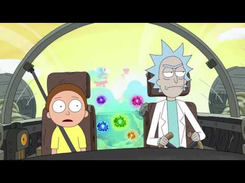 Thumbnail: Every Death in Rick and Morty
