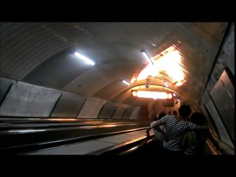 2015 07 20 Tbilisi metro