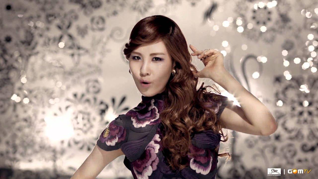 Full Hd 1080P Girls Generation  - The Boys Mv -3665