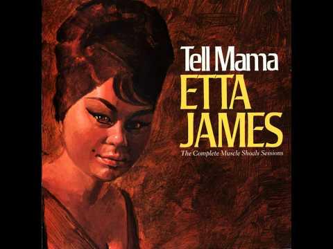 Клип Etta James - God's Song (That's Why I Love Mankind)