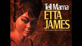Etta James - God