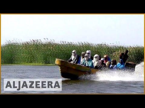 ? Shrinking Lake Chad to worsen hunger crisis in Africa