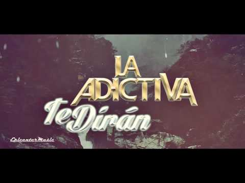 La Adictiva - Te Dirán (EPICENTER BASS BOOST HD) 2016