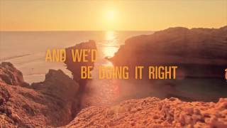 Download Before You Exit - Heart Like California [Official Lyric Video] Mp3