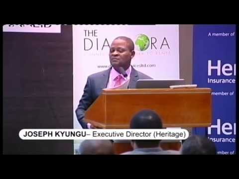 LIBERTY GROUP LAUNCHES DIASPORA PRODUCTS