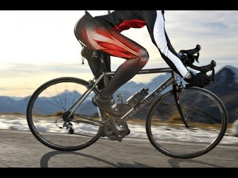 hip pain biking