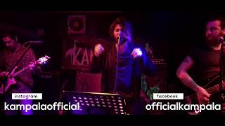 Kampala - Deprem (Malt cover) (LIVE)