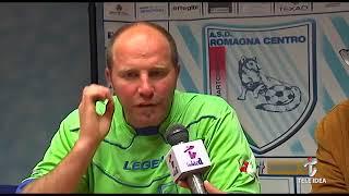 Serie D Girone D Romagna Centro-Pianese 0-2 TeleIdea D gara del 22 aprile