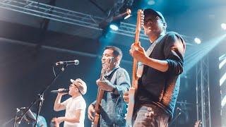 Sandhy Sondoro - Jakarta Blues || Ginda Bestari Stage Cam