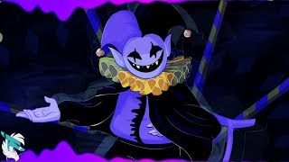 Deltarune THE WORLD REVOLVING Remix Jevil 39 s Theme.mp3