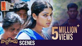 Satna Titus Helps a Stranger | Bichagadu Movie Scenes | Vijay Antony | Sasi | STTV Films