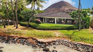 Portlock Luxury Home For Sale | 251 Portlock Road, Honolulu, Hawaii 96825