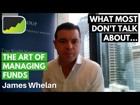 Trading Success Tactics From An Investment Manager (ft. James Whelan)