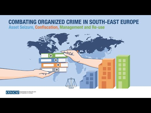 The social re-use of assets confiscated from organized crime