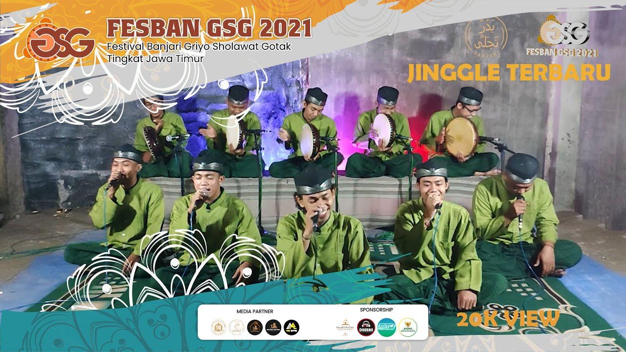 Download Sukarol Munsyid (TERBAIK 1) - Fesban GSG2021