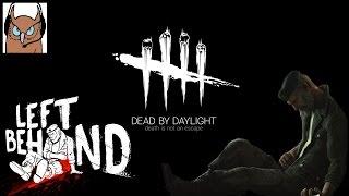 Dead By Daylight - ÖREGEMBER NEM VÉNEMBER!