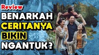 REVIEW FILM KELUARGA CEMARA 2019   CERITA BIKIN NG