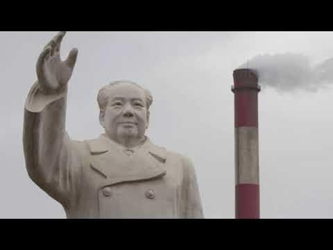 50 Years After China's Cultural Revolution