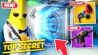 *NEW* CHANGES Fortnite DON'T want you to know! (Chapter 2 Season 2)