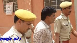 सुजानगढ़ गनोडा हत्याकांड में आनंदपाल सिंह के भाई मनजीत सिंह लाडनू के के डी चारण सहित 7 को सजा ladnun