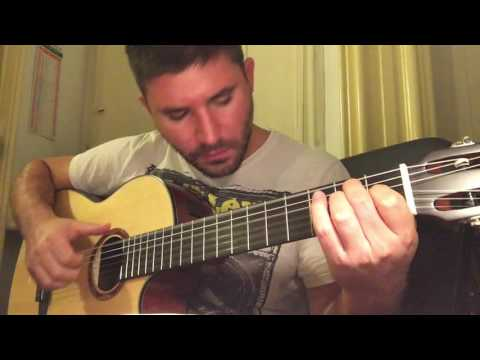 Download Tears In Heaven Daniel Da Silva Guitar MP3, MKV