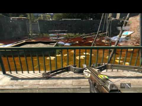 Dying Light: The Following – Enhanced Edition_ Carnage |